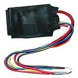 Kidde SM120X Smoke Detector 120V Hardwired Relay Module for I-Combo (2 Pack)
