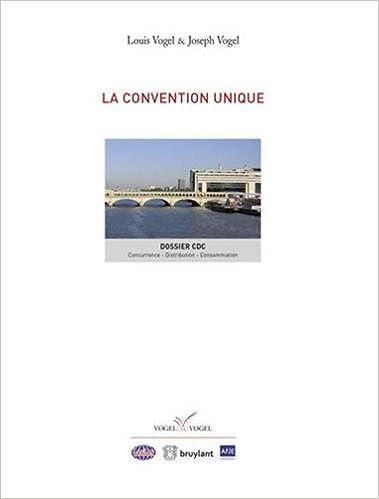 Livres gratuits La convention unique epub pdf