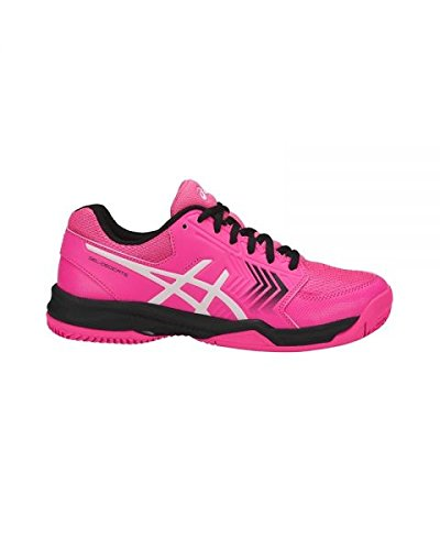 ASICS Gel Dedicate 5 Clay Rosa E758Y 2090: Amazon.es ...