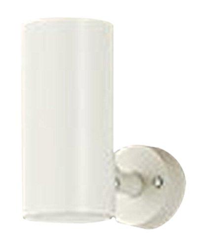 パナソニック(Panasonic) スポットライト直付型明るさフリー(100形相当)電球色(ホワイト) LGB84346LB1 B00UT2UZEA 11834  ホワイト