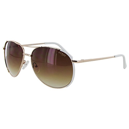 Womens GF0267 Aviator Fashion Sunglasses