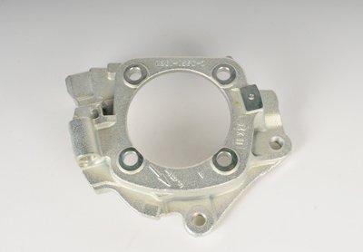 ACDelco 89026786 GM Original Equipment Rear Parking Brake Anchor Backing Plate