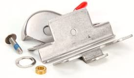Cres Cor 1246-031-K Aluminum Hasp Lock Kit