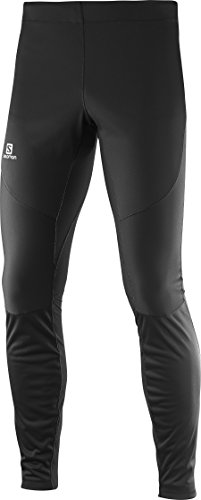Salomon Men's Trail Runner WS Tight