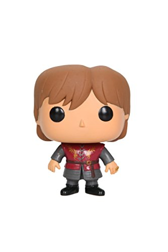 Funko POP Game of Thrones: Tyrion Lannister Vinyl Figure