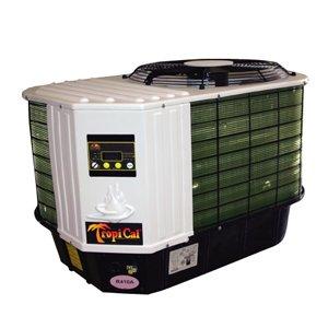 AquaCal T075AHDSWNA TropiCal 73000-BTU Heat Pump