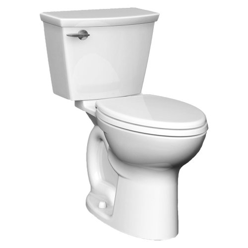 American Standard 218AA.104.020 Toilet, White by American Standard