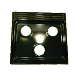 (Atwood 52015 Black Range Top Vision Burner )