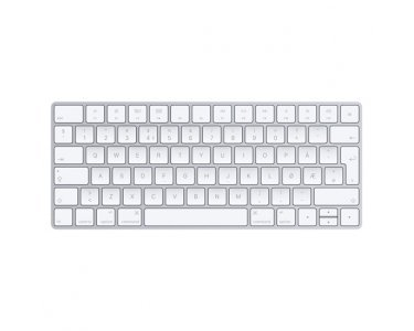 Electronics : Apple Magic Keyboard - Norwegian