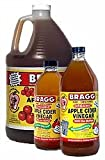 Bragg Kosher Organic Raw Apple Cider Vinegar 16 OZ, Health Care Stuffs