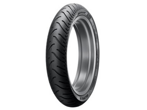 dunlop elite 3 motorcycle tires - 8