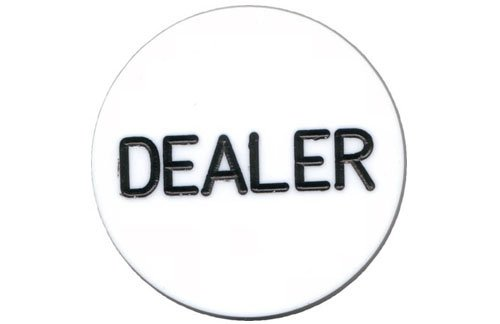 Dealer Button Timer ()