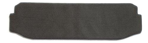 Premier Custom Fit 1-piece Cargo Area Carpet Floor Mat for Nissan Murano (Premium Nylon, Gray Mist)