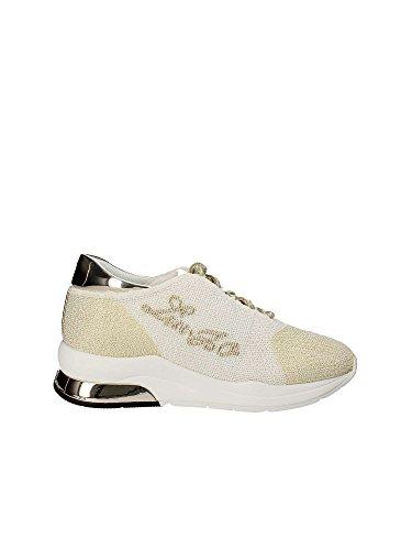 B18009t2042 Liu Mujeres Zapatos Blanco Jo CxHwX
