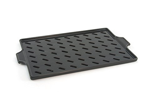 charcoal companion griddle - 6