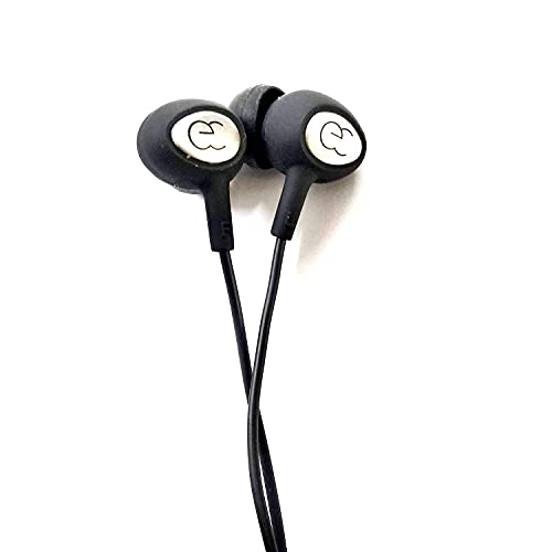 E Calorie Bass Babe Wired Headphone