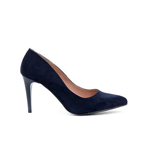 blu per Marino Giulia pumps donna qS6RaT
