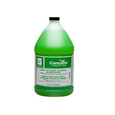 Spartan Consume - Drain Cleaner - Case