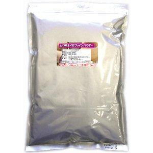 【Japan Vegetable】Purple Sweet Potato Fine Powder 35 oz( 1kg) by Mikasa Sangyo Co., Ltd