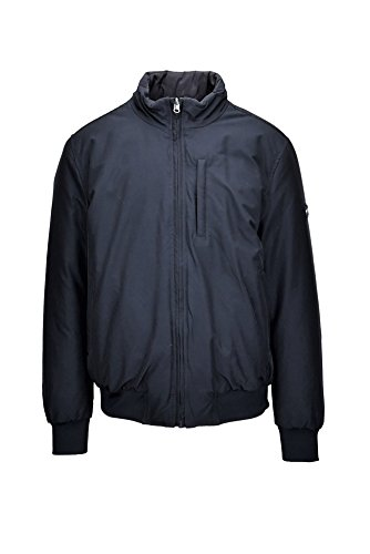 Woolrich Uomo Down Jacket Reversible Winter Giacca Men's rtxC0rqw