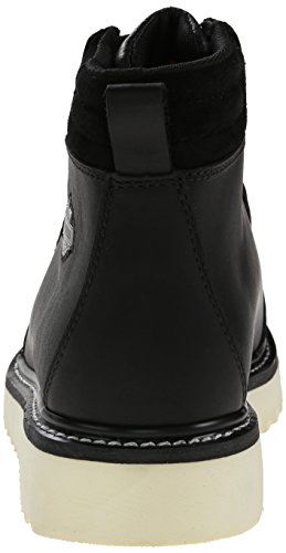 00623c92cdd Harley-Davidson Men s Larry Lace Up Wedge Boot - Import It All