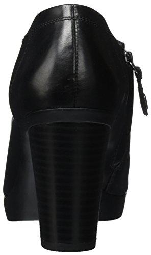 C D PL Pumps Black INSPIRAT Women's Geox 8aZqI71
