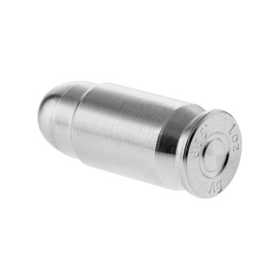 1 oz. Silver Bullet - .45 Caliber ACP by Silver