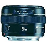 Photo : Canon EF 50mm f/1.4 USM Standard & Medium Telephoto Lens for Canon SLR Cameras - Fixed