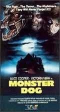 Monster Dog [VHS]