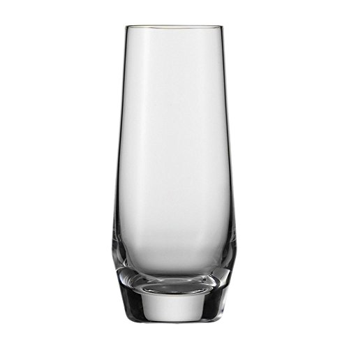 Collection Crystal Drinkware (Schott Zwiesel Tritan Crystal Glass Stemware Pure Collection Cabernet 18.2-Ounce)