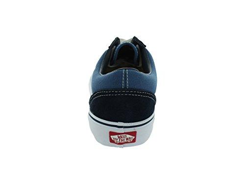 Vans Old Skool Kids Navy Blue-KD 5.5uk