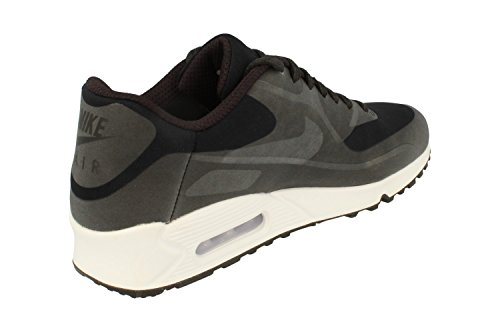 002 Logo Men's Nike Big Blue Air Max 90 Black Shoes NS GPX Laser xaq7CZ