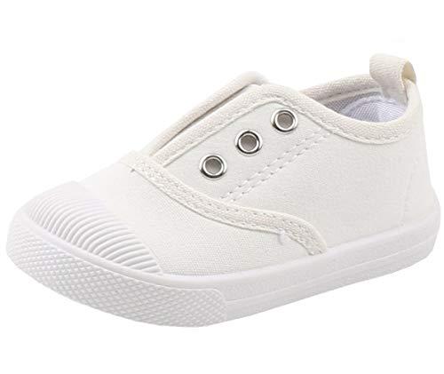 Buy toddler size 10 white tennis shoes boys