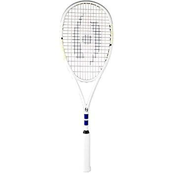 Amazon.com: Harrow Vapor Ultralite Squash Racquet (Stringing ...