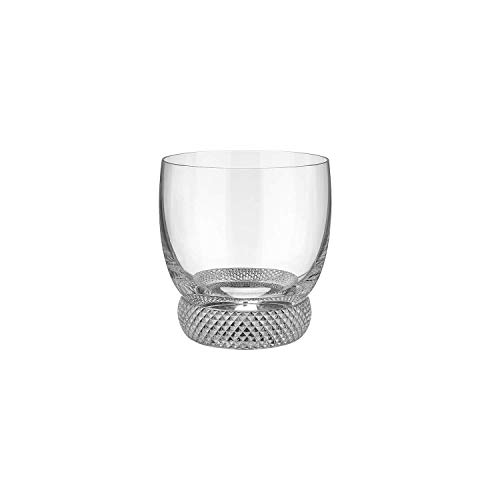 Villeroy & Boch Octavie Crystal Double Old-Fashioned -