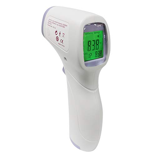 Infrared Digitalehead Thermometer for