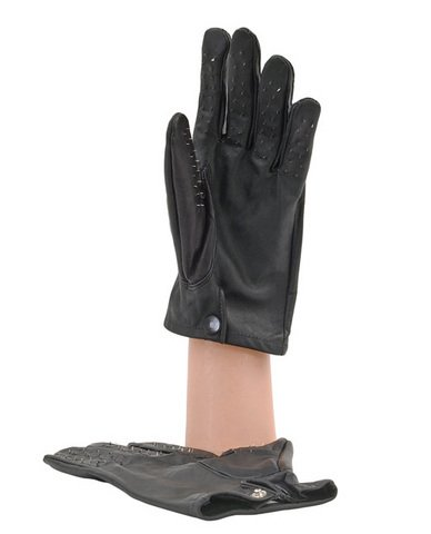 KinkLab Vampire Gloves, Extra Large -