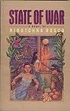 State of War, Ninotchka Rosca, 0671686690