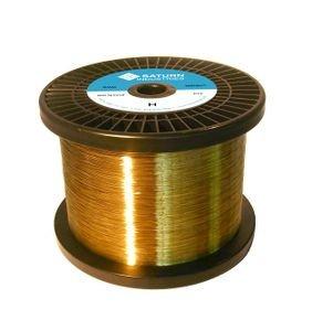 Edm Wire - Saturn Spooled EDM Brass Wire 0.25 mm (.010