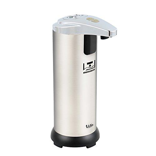 Dispenser Automatico de Jabon VITO [7F63S3JT]