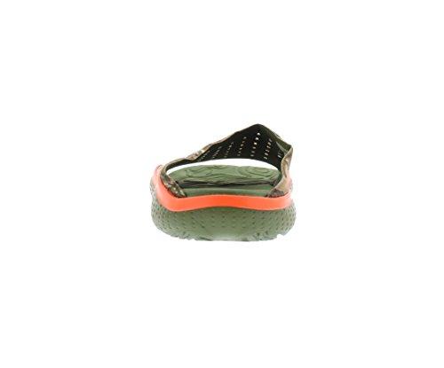 Compressione Con Armatura Ev Sl Sandal - Mens Rtap / Timber / Org
