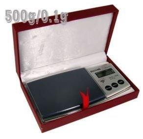 163| BALANZA BASCULA DIGITAL PRECISION DE 0,1gr a 500grs: Amazon.es: Electrónica