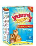 Vitamin D60 Bears - 1