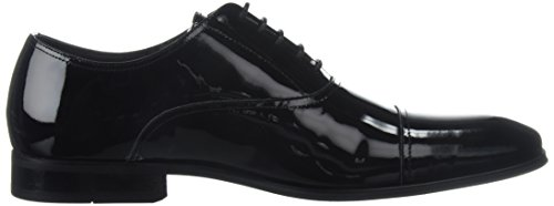 Patent Tuxedo Formal Oxford Tux Toe Black Cap Men's Florsheim qBw84f