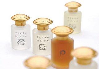 china rain perfume - 5