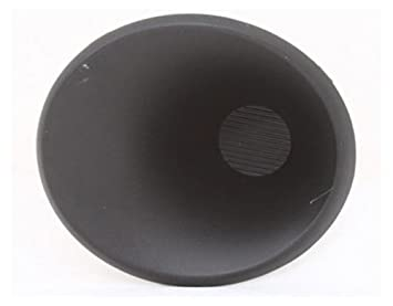 LEFT HAND Aftermarket HY84241S FOG LAMP HOLE COVER CAP