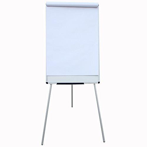 Amazon com viz pro light magnetic tripod whiteboard flipchart