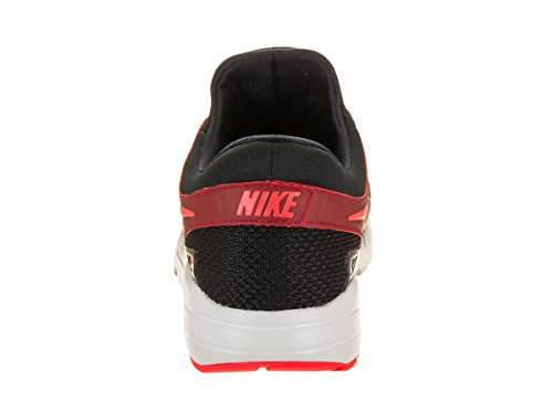 Black Sneaker Essential Crimson NIKE Bright Zero Red Herren Air Max Gym xrUIqXIY