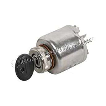 Amazon.com: 5146155 New Ford Fiat Tractor Ignition Starter Switch 1180