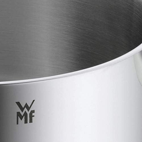 WMF 714776040 Faitout Haut Mini 14 cm avec couvercle